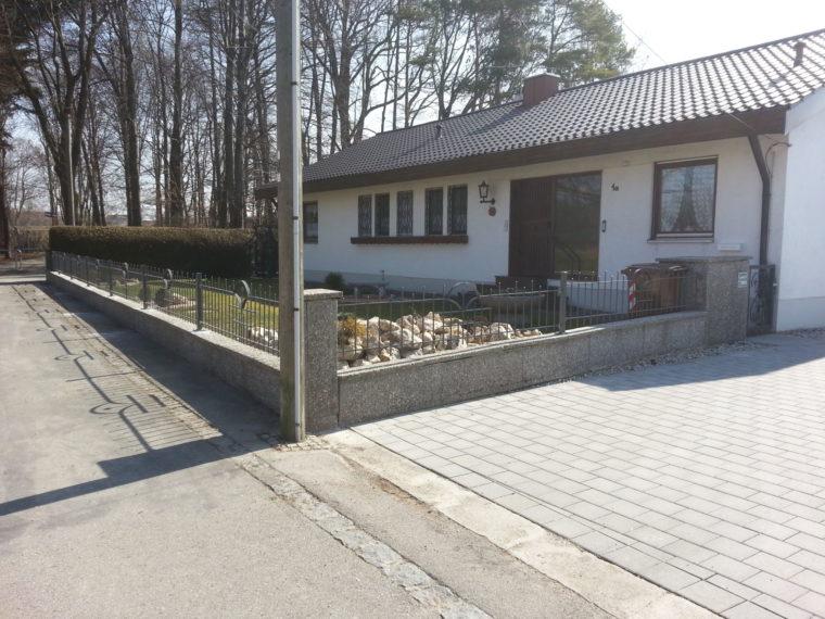 Schlosserei Avci, Graben - Zäune